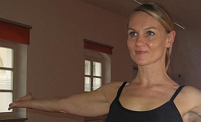 Andrea Blank Pilates