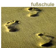 Fußschule